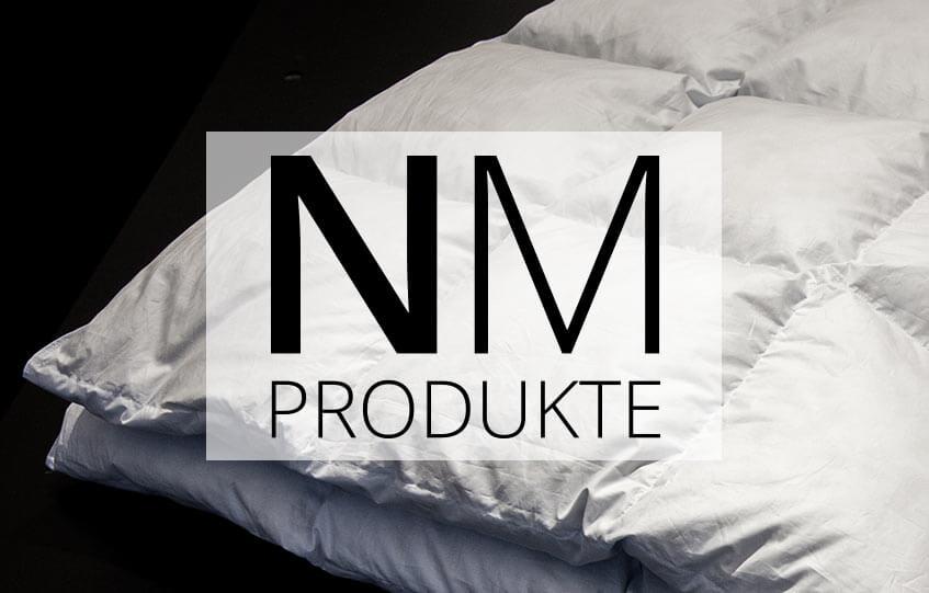 Neu Die Nm Daunendecke Zum Guten Preis Nachtmanufaktur