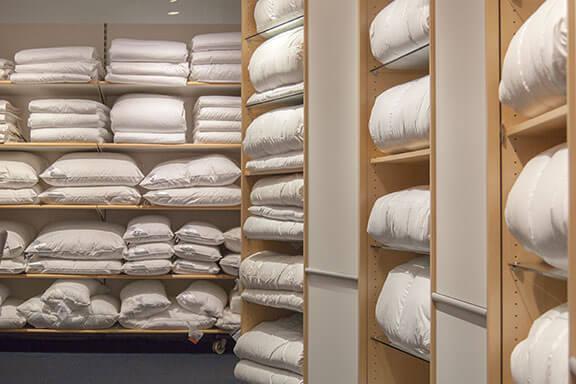 wie sie erfolgreich ihre bettdecke waschen nachtmanufaktur. Black Bedroom Furniture Sets. Home Design Ideas