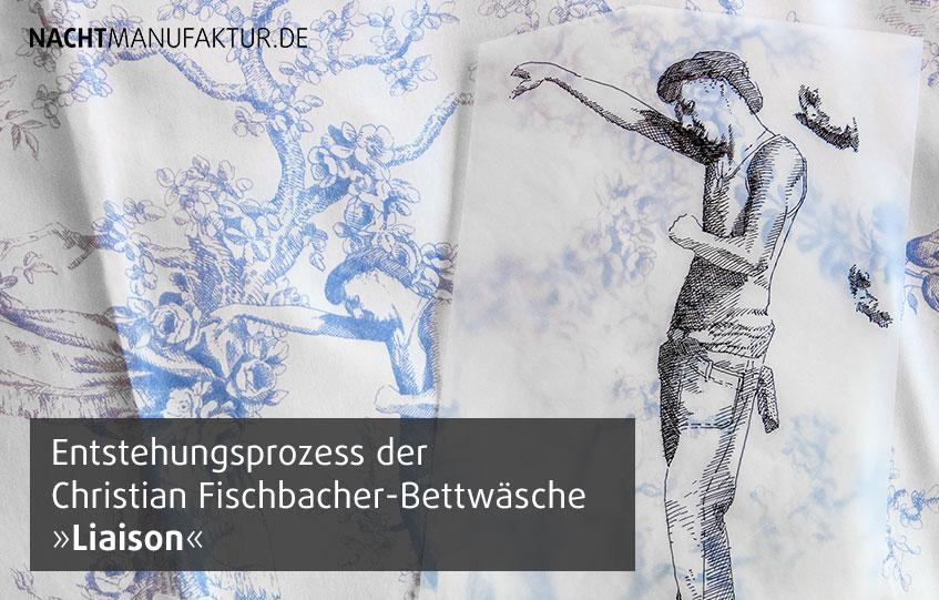 Christian-Fischbacher-Bettwäsche