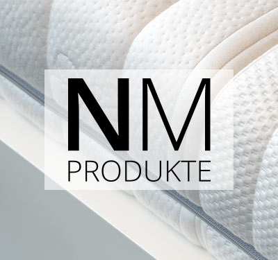 Nachtmanufaktur-Marken-Matratzen