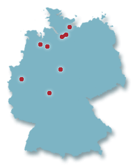 Karte der Nachtmanufaktur