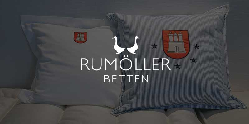 Rumöller Betten in Hamburg